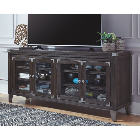 Burbank Extra Large TV Stand - Lifestyle Furniture