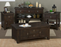 William Lake Collection - Lifestyle Furniture