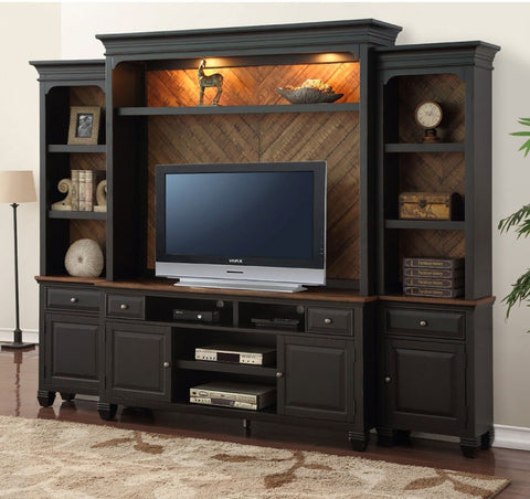 Brighton Entertainment Center - Lifestyle Furniture