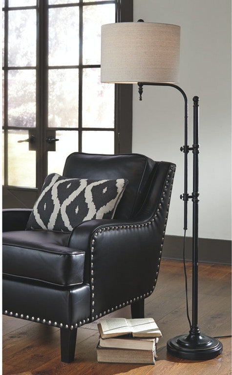 Anenoon Floor Lamp - Lifestyle Furniture