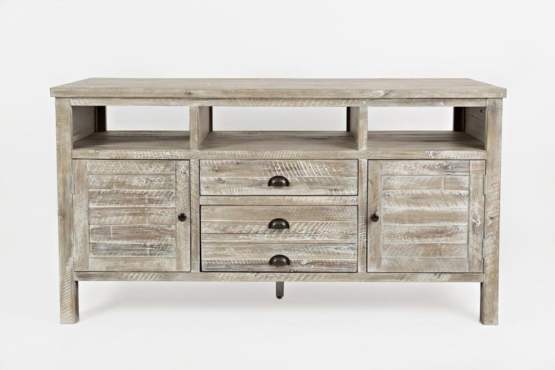 "Artisans Craft Media Console (50"" - 70"") - Lifestyle Furniture"
