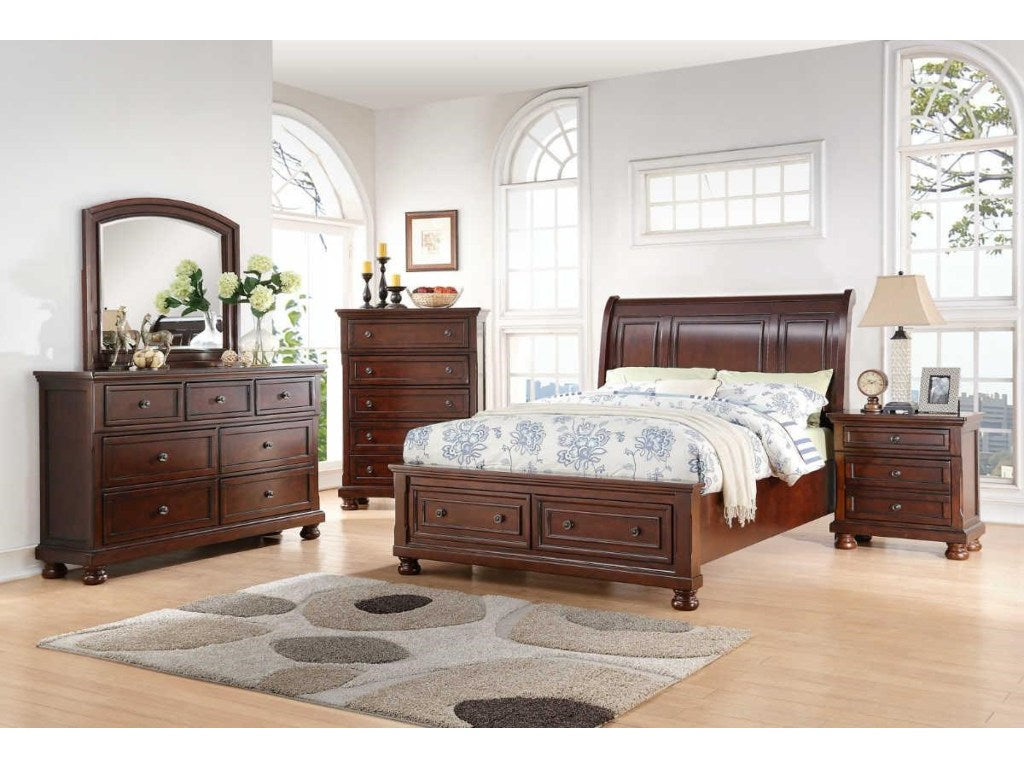 Lincoln - Lifestyle Furniture