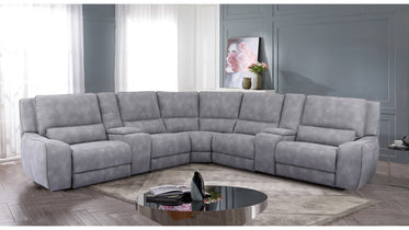 Buffy Sectional - Lifestyle Furniture