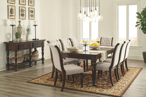 Caldas Dining Collection