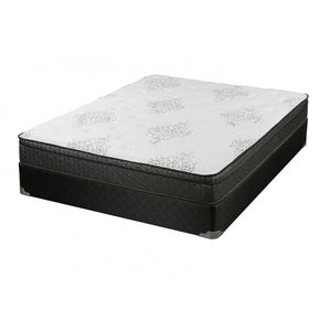 Broadway Pillow Top Mattress