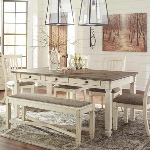 Victor Classic Dining Collection - Lifestyle Furniture