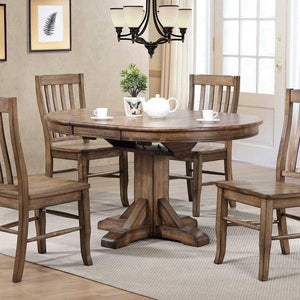 Oakhurst Oval Dining Set