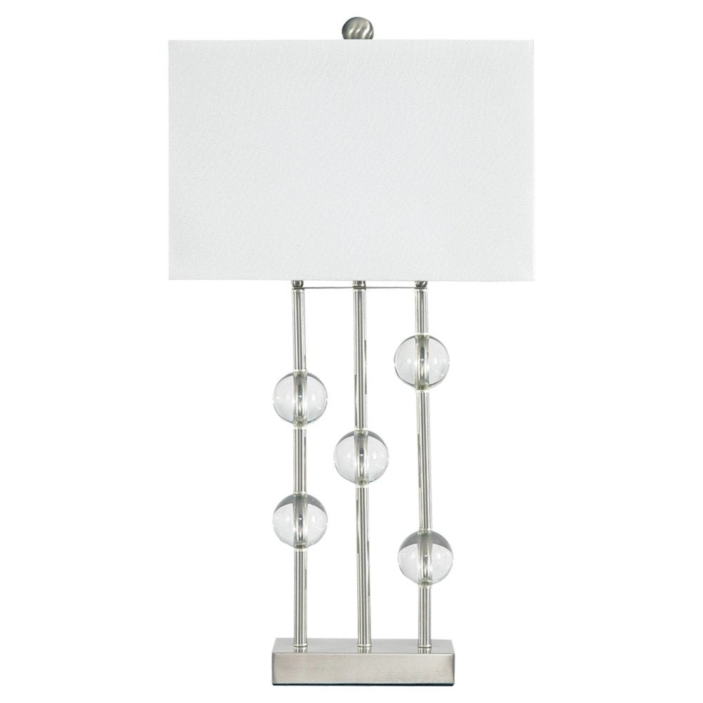 L428064 Metal Lamp - Lifestyle Furniture