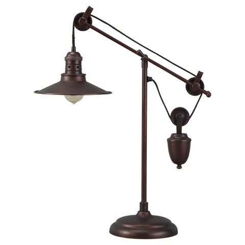 L734152 Metal Desk Lamp - Lifestyle Furniture