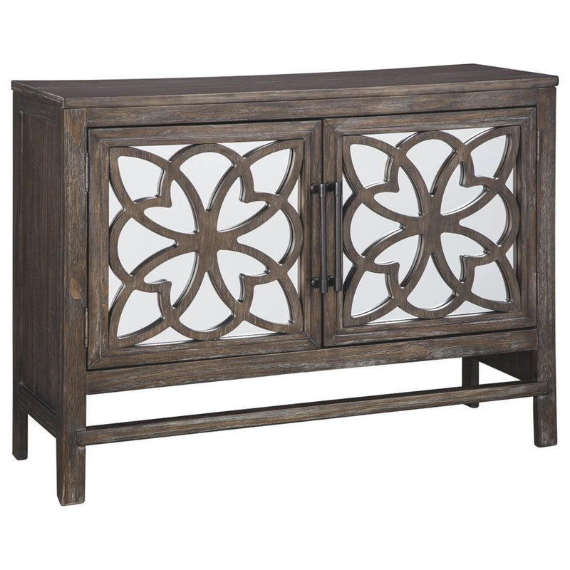 Alvaton Accent Cabinet - Lifestyle Furniture