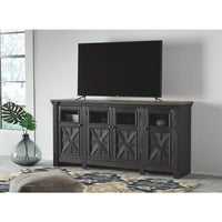 Andrea Extra Large TV Stand - Lifestyle Furniture