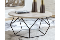 Waylowe Coffee Table - Lifestyle Furniture