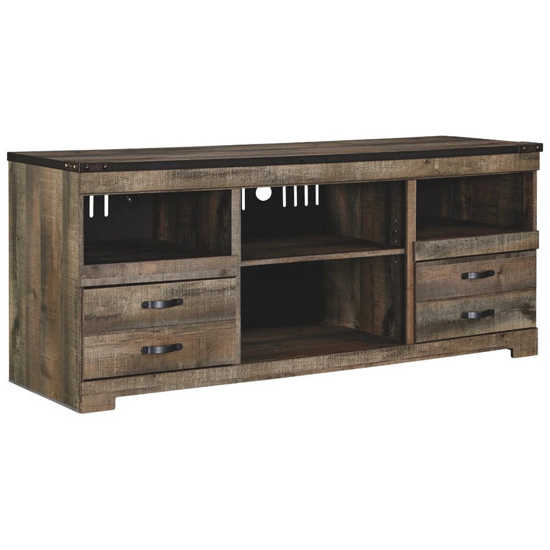 Trinell TV Stand - Lifestyle Furniture