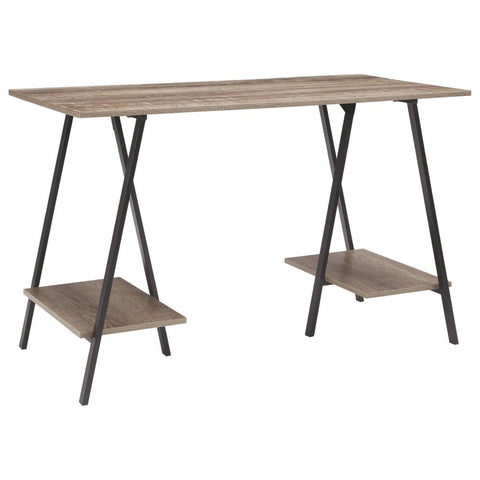 LA 1 Office Desk - Lifestyle Furniture