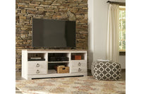 "Willowton 64"" TV Stand - Lifestyle Furniture"