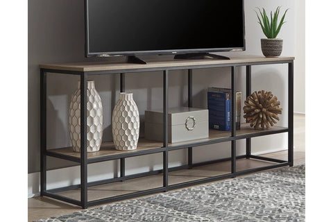 "Wadeworth 65"" TV Stand - Lifestyle Furniture"