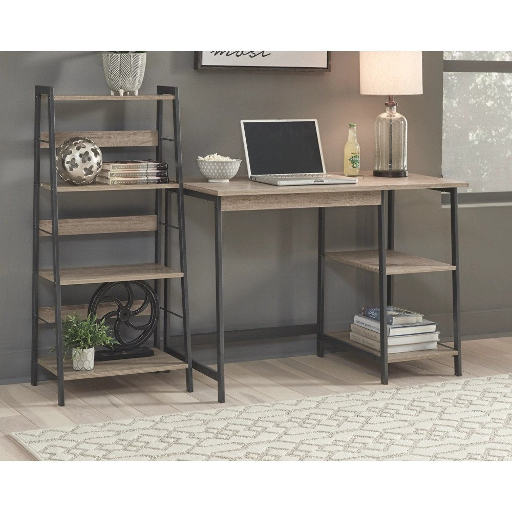 LA 4 Office Desk - Lifestyle Furniture