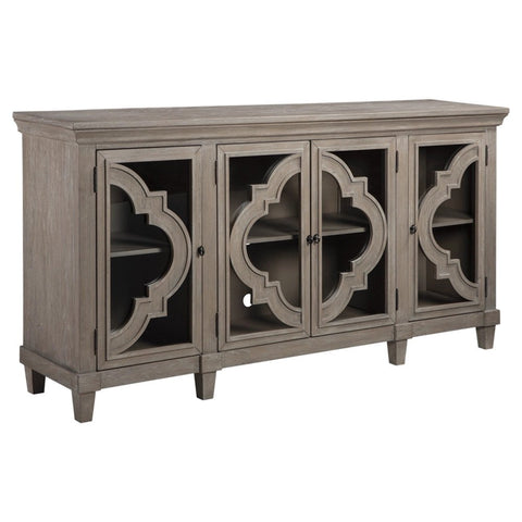 Accent Cabinet - Lifestyle Furniture