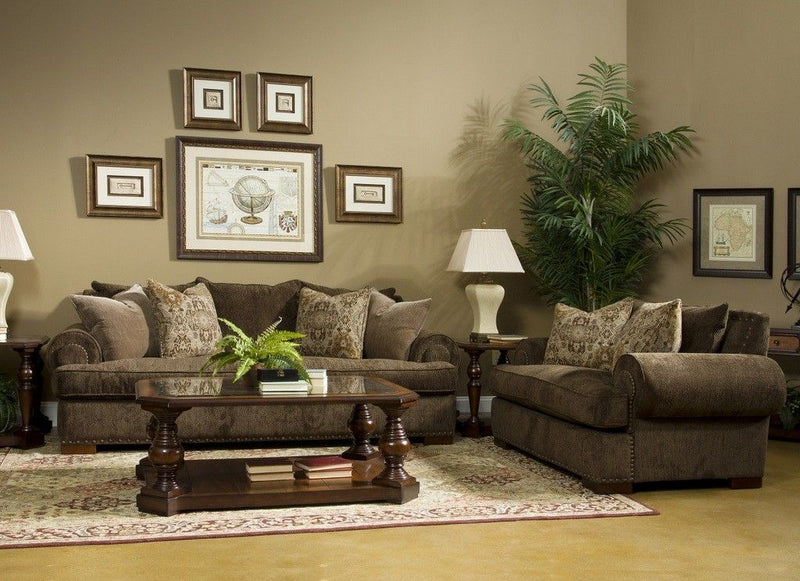 Grand Canyon Heights - Customizable Sofa - Lifestyle Furniture