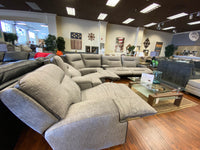 Hadley Sectional - Lifestyle Furniture