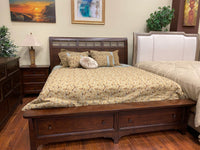San Mateo Bedroom Collection - Lifestyle Furniture