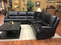 Emiliano Sectional - Lifestyle Furniture