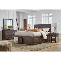 Half Dome Youth - Lifestyle Furniture