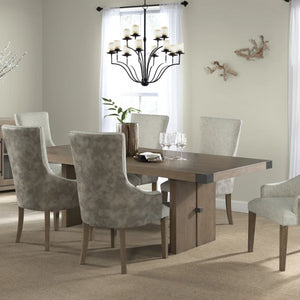 Urban Swag Dining - Lifestyle Furniture