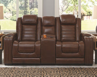 Backtrack Sectional - Lifestyle Furniture