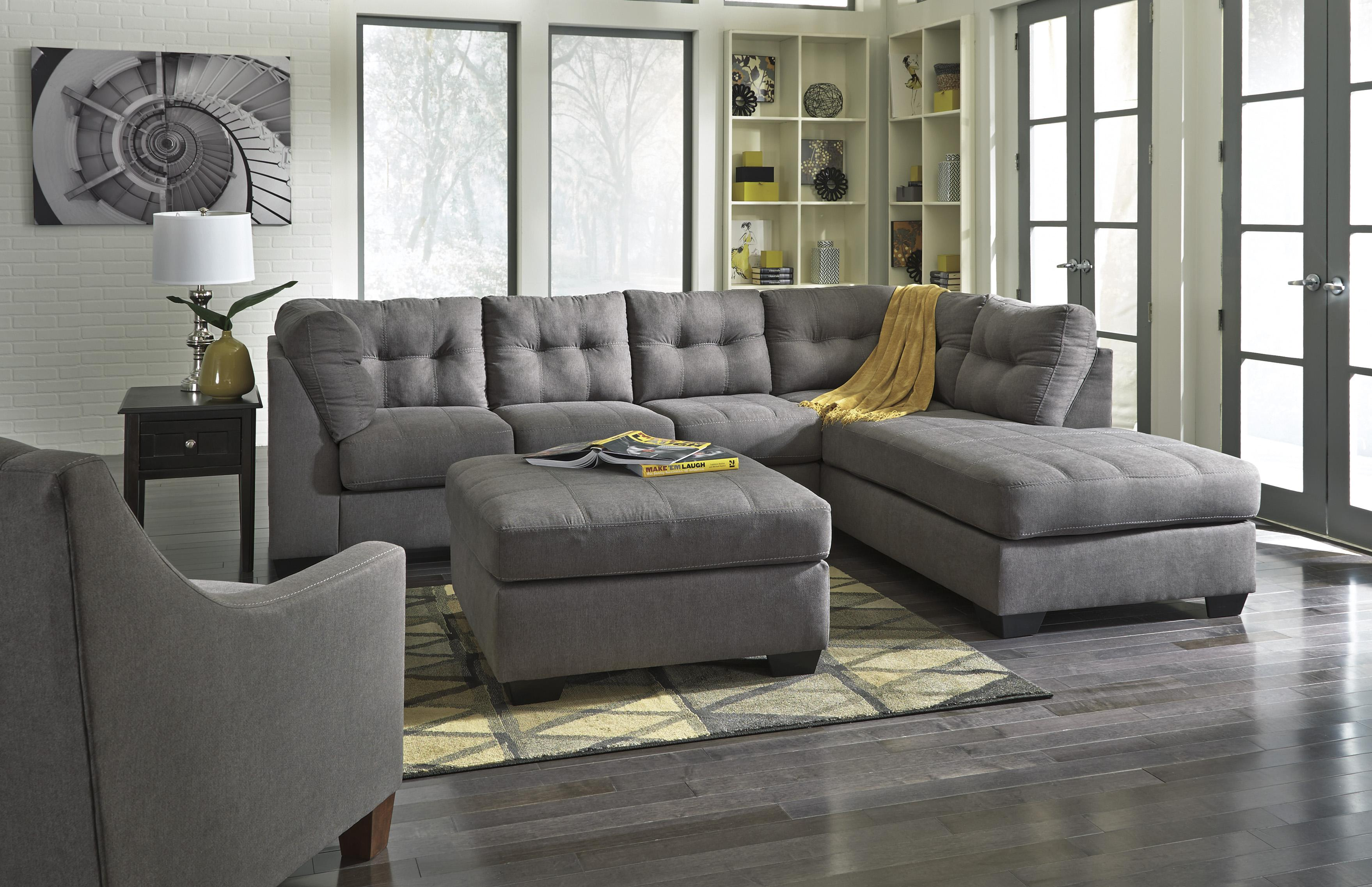 Logan - Lifestyle Furniture