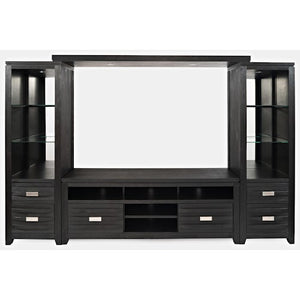 Alamonte Entertainment Wall Center