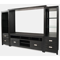 Alamonte Entertainment Wall Center - Lifestyle Furniture