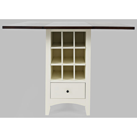White Park Wine Table - Lifestyle Furniture
