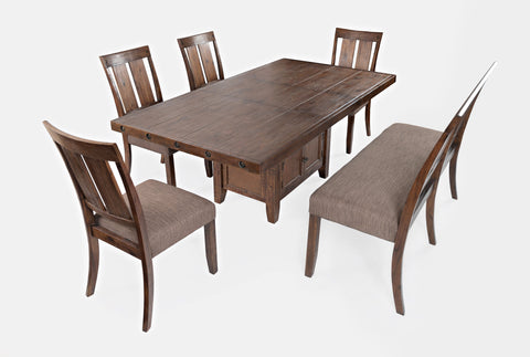 Mission Viejo Dining Collection - Lifestyle Furniture