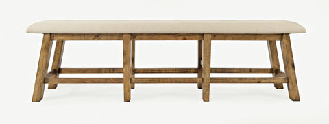 Natural Pine Counter Height Dining Collection - Lifestyle Furniture