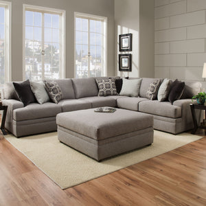 Milan 2 PC Sectional
