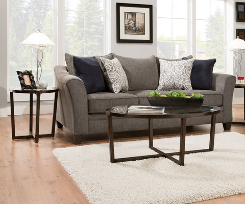 Albany Pewter - Lifestyle Furniture