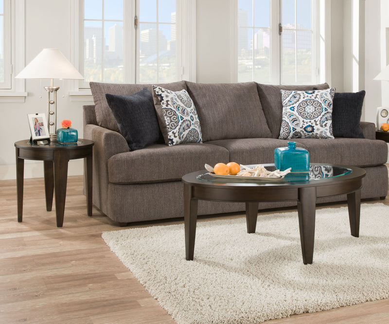 Grandstand Flannel - Lifestyle Furniture