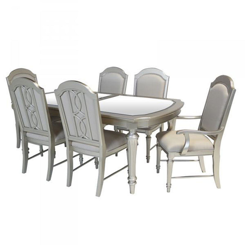 Tampa Formal Dining Collection - Lifestyle Furniture