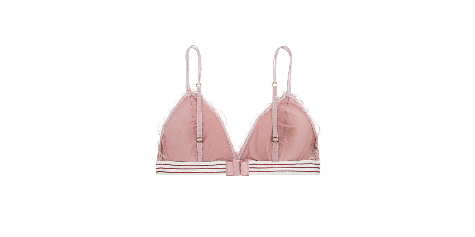 Darling Padded Bralette | LOVE Stories