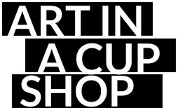 art in a cup boutique logo