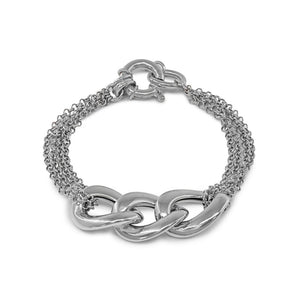 Veneto Mesh Links Bracelet