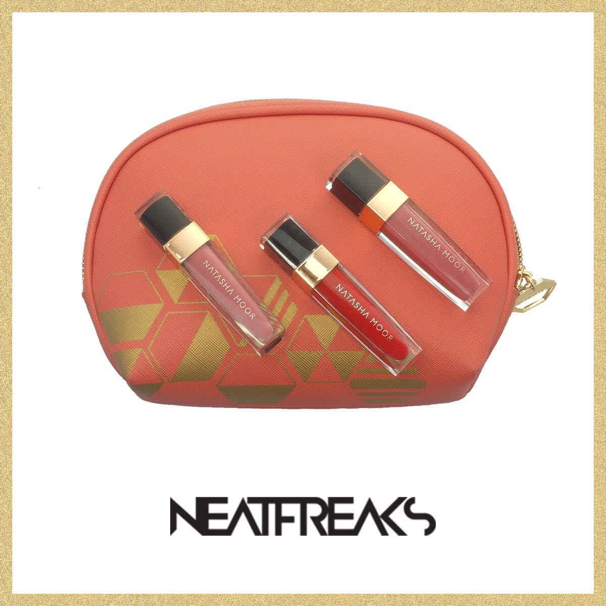 What's in your NeatFreak's Bag? (Lipsticks)-1/3