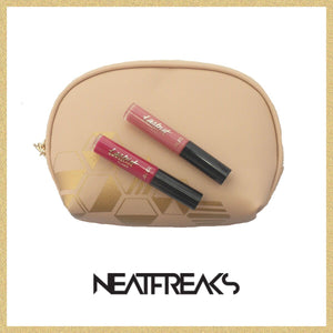What's in your NeatFreak's Bag? (Lipsticks)-2/3