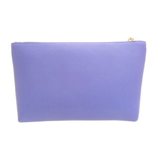 Blue Turning On Purple- All Purpose Bag