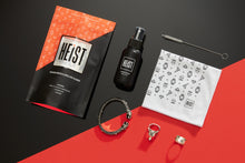 Heist Premium Watch & Jewellery Cleaning Kit