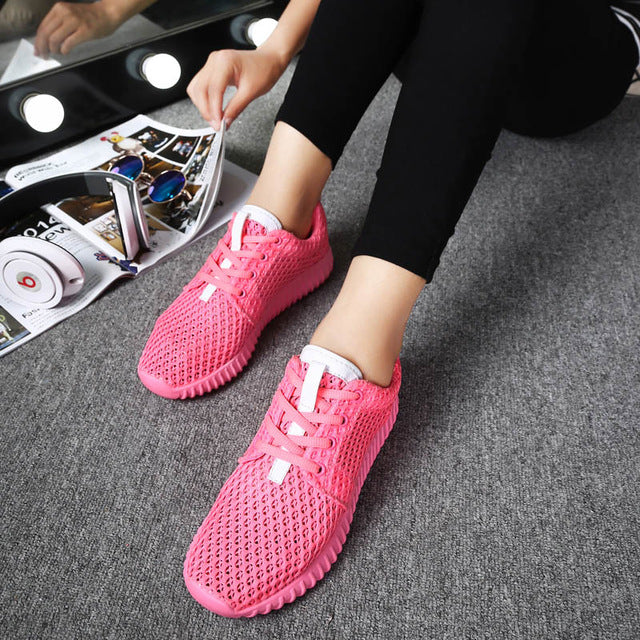 Somix New Women Sport Shoes