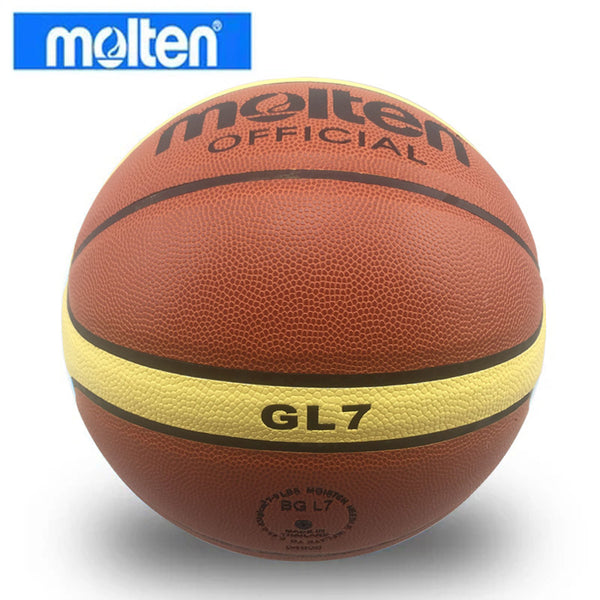 Molten Basketball Ball