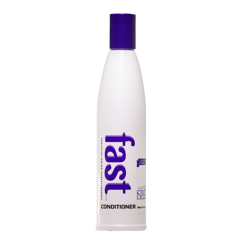 F.A.S.T - Fortified Amino Scalp Therapy Conditioner 300mL - No Sulfates, Parabens, DEA
