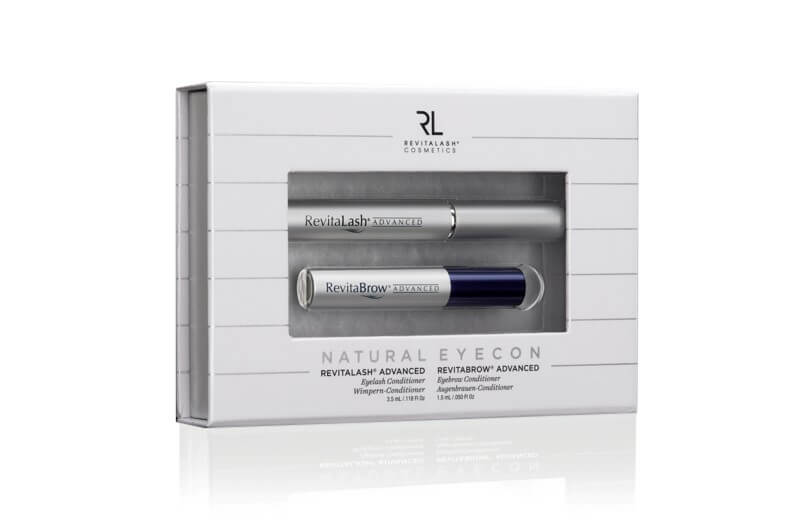 Revitalash Advanced - Natural Eyecon Giftset
